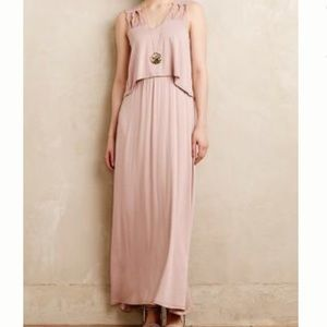 Muskmallow Maxi from Anthropologie-*NEW W/TAGS*